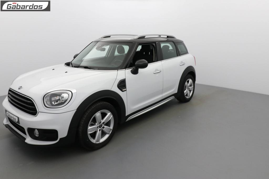 MINI - COUNTRYMAN - 2.0L 150 CV BVA8