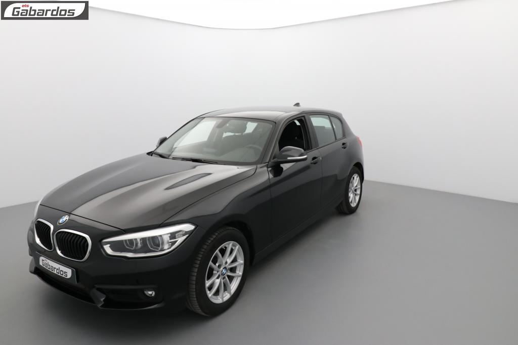 BMW - SERIE 1 - 116D 116 CV