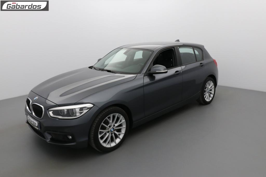 BMW - SERIE 1 - 118D BVA 150 CV