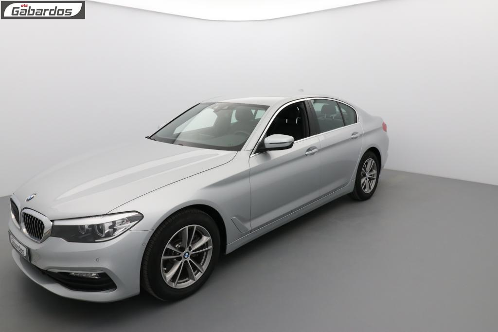 BMW - SERIE 5 - 520D 190 CV BVA8