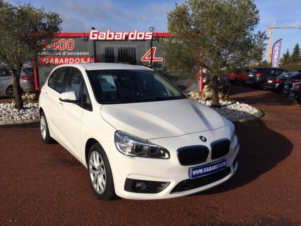 BMW - SERIE 2 TOURER - 218D 2.0D 150CV